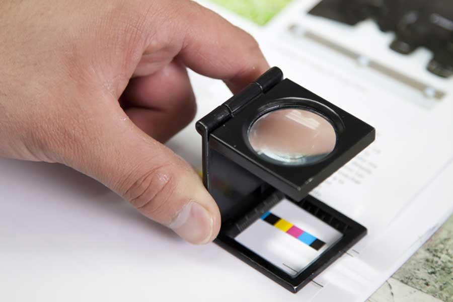 Plasma Treatment for Print Adhesion