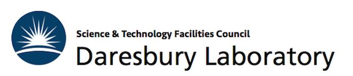 daresbury labs logo