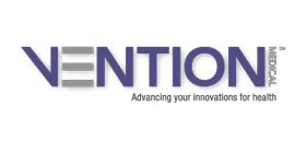 Plasma surface activation of PEEK - vention medical logo case study