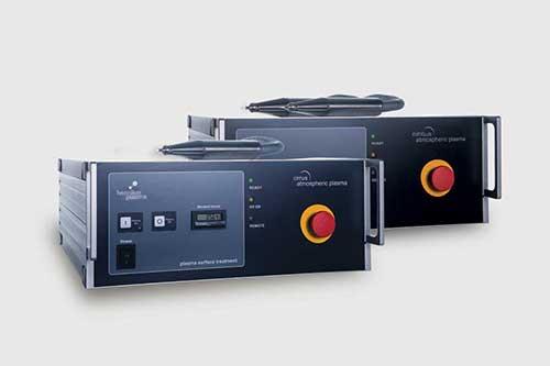 Cirrus & Nimbus Atmospheric Plasma Treatment System Release