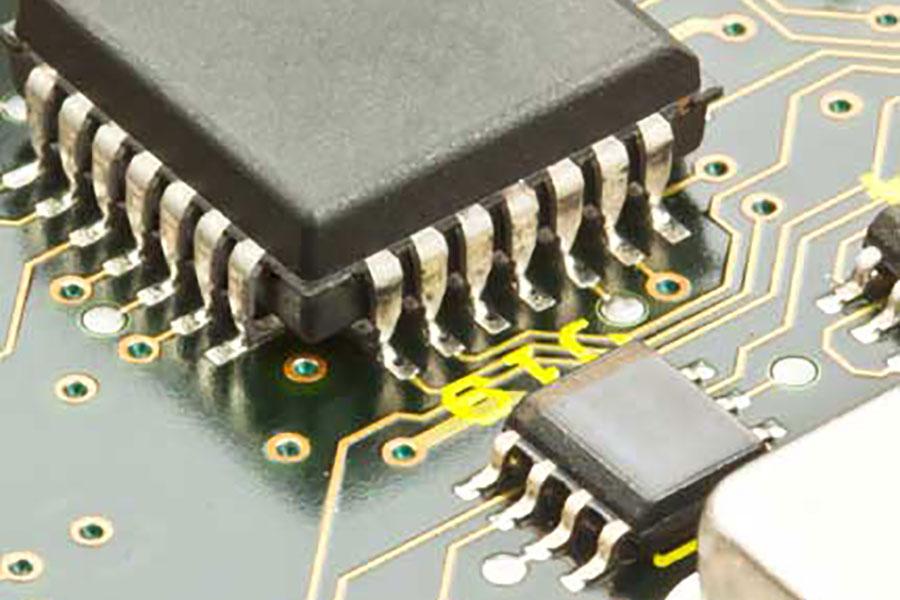 Wire Bonding