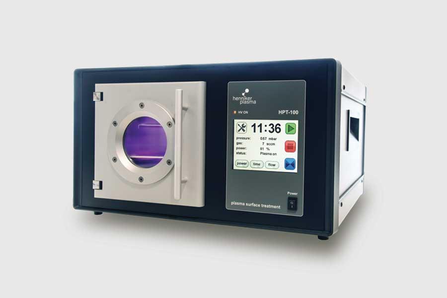 HPT-100 Product Brochure