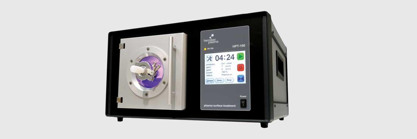 henniker plasma models page TEM cleaner